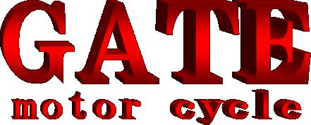 GATE motor cycle